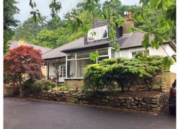 Thumbnail 4 bed detached house for sale in Coach Road, Baildon