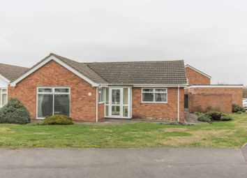 Thumbnail 1 bed detached bungalow for sale in Whinham Avenue, Broughton Astley