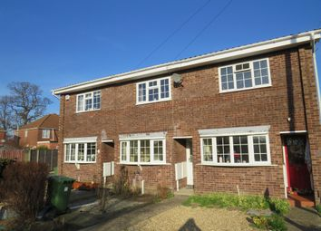 Thumbnail 2 bed terraced house for sale in Pycroft Close, Southampton