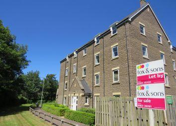 Thumbnail 2 bedroom flat for sale in Station Road, Norton Fitzwarren, Taunton