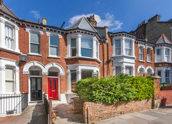 Thumbnail 4 bed flat to rent in Sherriff Road, West Hampstead