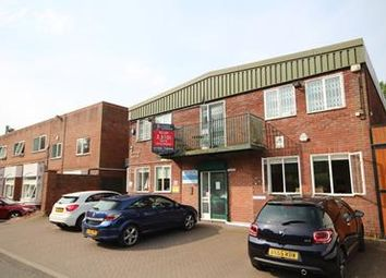 Thumbnail Office to let in Severn House, Riverside North, Bewdley, Worcestershire