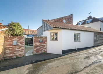 Thumbnail 3 bed semi-detached house for sale in Red Lion Yard, Wells-Next-The-Sea