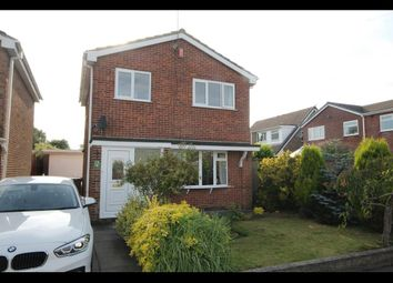 Thumbnail Detached house to rent in Renard Way, Stoke-On-Trent