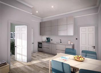 1 bed property for sale in Noho, Norfolk House, Norfolk Avenue, Bristol BS2