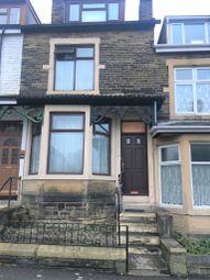 Thumbnail 4 bed terraced house for sale in Jesmond Avenue, Bradford