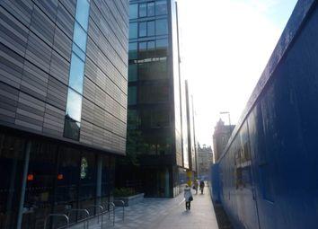 Thumbnail Parking/garage to rent in Simpson Loan (Parking Space 154), Quartermile, Edinburgh