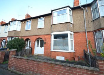 3 bed terraced house for sale in Barry Road, Abington, Northampton NN1