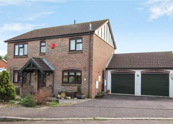 Thumbnail 4 bed detached house for sale in Dares Orchard, Colyford, Colyton, Devon