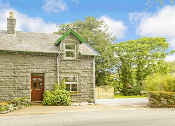 Thumbnail 4 bed semi-detached house for sale in West Laroch, Ballachulish, Argyll