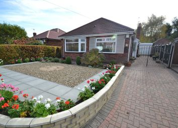 Thumbnail 2 bed detached bungalow to rent in Dunchurch Road, Sale
