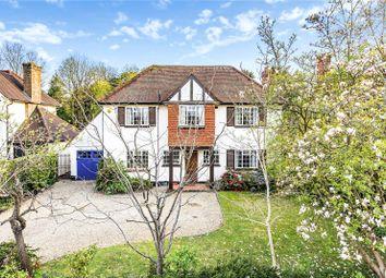 Moor Park Road, Northwood, Middlesex HA6, london property