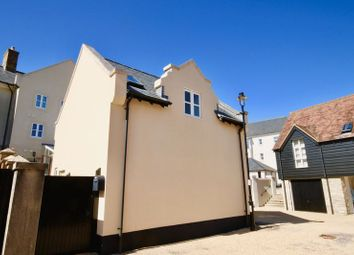 Thumbnail 1 bed flat to rent in Peverell Avenue West, Poundbury, Dorchester