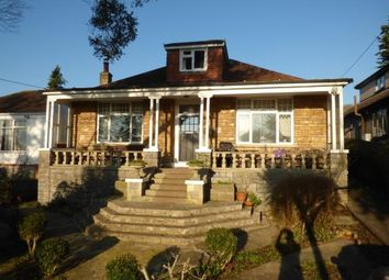 Thumbnail 4 bed bungalow for sale in Worle, Weston Super Mare, Somerset