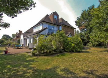 Manor Way, Ruislip HA4. 5 bed detached house