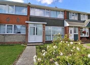 Thumbnail 3 bed terraced house for sale in The Boltons, Purbrook, Waterlooville