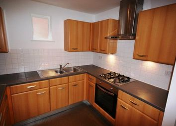 Thumbnail 2 bed flat to rent in Bancroft, Hitchin