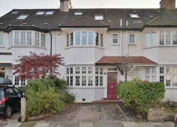 Thumbnail 4 bed terraced house for sale in Muirdown Avenue, East Sheen