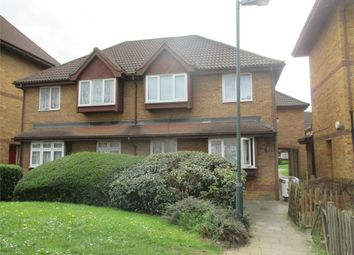 Thumbnail 1 bedroom flat to rent in Colombus Square, Erith