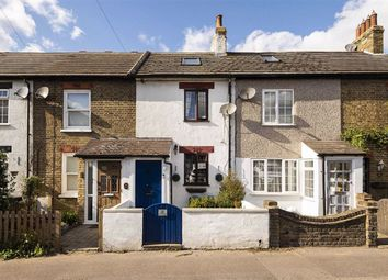 Thumbnail 3 bed terraced house for sale in Russell Terrace, Lombard Street, Horton Kirby, Dartford