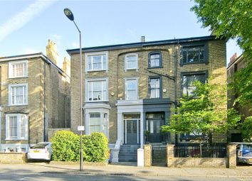 Thumbnail 4 bed property for sale in Richmond Road, Hackney
