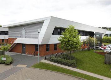 Thumbnail Light industrial to let in Ground Floor, Unit 4, Evo Business Park, Little Oak Drive, Annesley, Nottingham