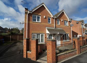 Thumbnail 2 bed semi-detached house for sale in Fretson Close, Manor Top, Sheffield