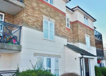 Thumbnail 2 bed flat for sale in Voyagers Close, Thamesmead, London