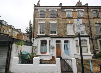 Thumbnail 5 bed end terrace house for sale in Pakeman Street, London