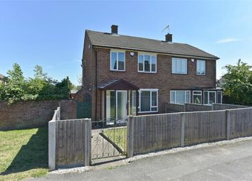 Thumbnail 2 bedroom semi-detached house for sale in Quinta Drive, Barnet, Hertfordshire