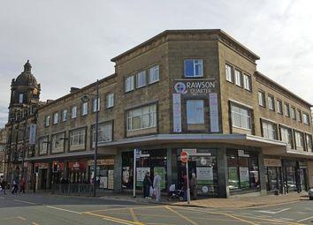 Thumbnail 1 bed flat to rent in 11 Rawson Quarter, James Street, Bradford