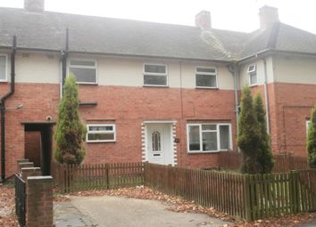 Thumbnail 3 bed property for sale in Griggs Road, Loughborough