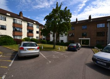 Thumbnail 2 bedroom flat to rent in The Lindens, Friern Park, North Finchley, London