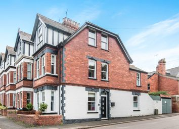 Thumbnail End terrace house for sale in Gordon Road, Exeter