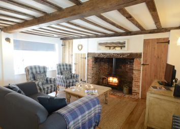 Thumbnail 2 bed cottage for sale in Church Street, Southwold