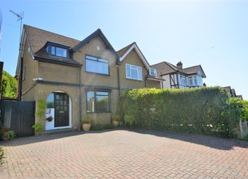 Thumbnail 3 bed semi-detached house for sale in Tring Road, Dunstable
