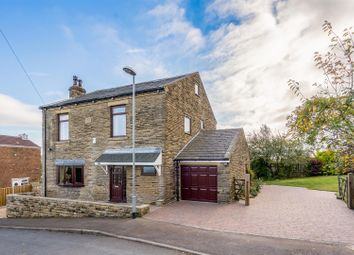 6 bed detached house for sale in Cave Lane, East Ardsley, Wakefield WF3