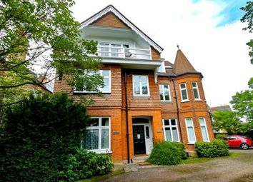 Thumbnail 1 bed flat to rent in Kingswood Road, Bromley