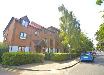 Thumbnail 2 bed flat for sale in Purley Parade, High Street, Purley