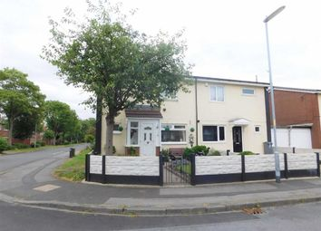 Thumbnail 3 bed semi-detached house for sale in Martlet Close, Fallowfield, Manchester