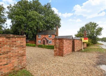 Thumbnail 3 bed cottage for sale in Pamber Green, Tadley