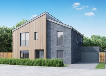 Thumbnail 5 bed detached house for sale in Menhyr Drive, Carbis Bay, St Ives, Cornwall