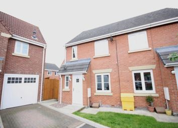 Thumbnail 3 bed semi-detached house to rent in Main Street, Buckshaw Village, Chorley