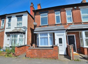 3 bed semi-detached house for sale in Lawrence Street, Long Eaton, Nottingham NG10