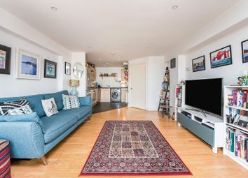 Thumbnail 1 bed flat for sale in 15-18 White Lion Street, Islington