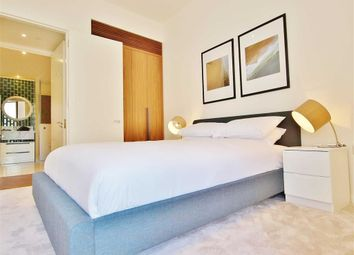 Thumbnail 1 bed flat to rent in Ambassador Building, Embassy Gardens, London