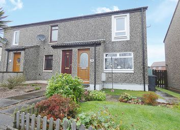 Thumbnail 2 bedroom terraced house for sale in Loirston Avenue, Cove Bay, Aberdeenshire