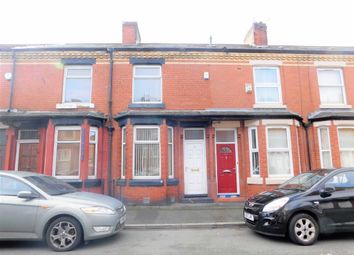 Thumbnail 2 bed terraced house for sale in Arnside Street, Manchester