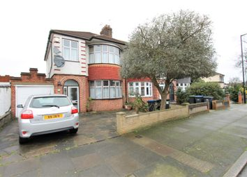 3 bed end terrace house for sale in Firs Park Avenue, London N21