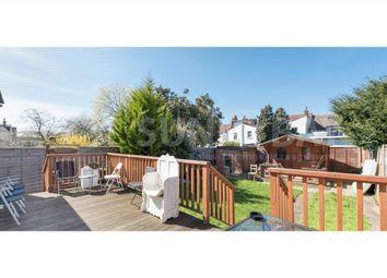 Thumbnail 5 bed terraced house for sale in Hamilton Road, Thornton Heath